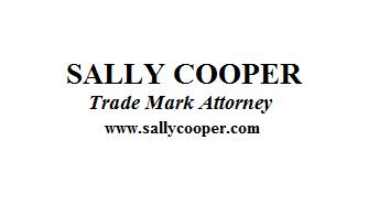 Sally cooper